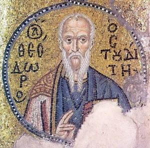 Феодор Студитский